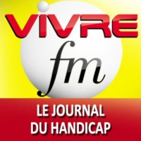 Logo of the podcast Vivre FM - Le Journal du Handicap