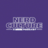 Logo du podcast Nerd Culture - A Gamekings Podcast