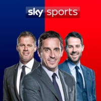 Logo du podcast The Sky Sports Football Podcast
