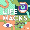Logo of the podcast Radio 1's Life Hacks Podcast