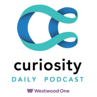 Logo of the podcast Curiosity Daily