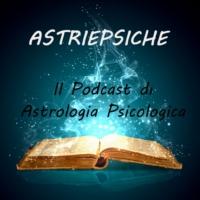Logo du podcast Astriepsiche -  Astrologia psicologica