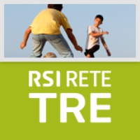 Logo of the podcast RSI Tre - Tira