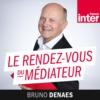 Logo of the podcast Le rendez-vous du médiateur