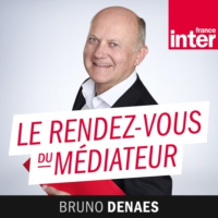 Logo of the podcast Le RDV du médiateur 11.09.2015