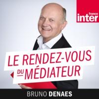 Logo du podcast Le rendez-vous du médiateur