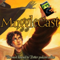 Logo of the podcast Muggle Cast