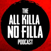 Logo of the podcast All Killa No Filla-Episode 66-Part 2-Joseph DeAngelo