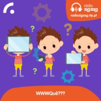 Logo of the podcast WWQuê???
