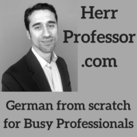 Logo du podcast Learn to speak German confidently and fluently -  hochfahren (to boot up)