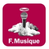Logo of the podcast France Musique : Objectif sieste