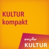 Logo of the podcast Kultur kompakt - die Kulturnachrichten