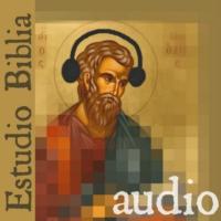Logo of the podcast Estudio Biblia
