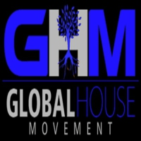 Logo of the podcast Global House Movement Radio