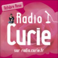 Logo of the podcast Radio Curie, les podcasts
