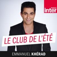 Logo du podcast Le Club estival