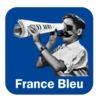 Logo of the podcast La minute frontalière France Bleu Lorraine Nord
