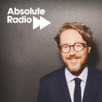 Logo of the podcast Absolute Radio - Geoff Lloyd's Hometime Show