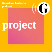 Logo du podcast Project - The Guardian podcast