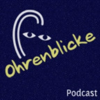 "Logo of the podcast Interview mit Christian Stark - Ohrenblicke 27 ""Starke Stimmen"""