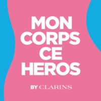 Logo of the podcast Mon corps, ce héros
