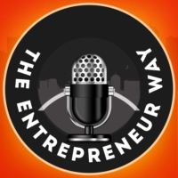 Logo of the podcast The Entrepreneur Way