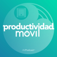 Logo of the podcast Productividad Móvil 11: Segunda Temporada; Visual Thinking