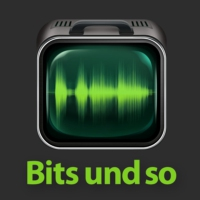 Logo of the podcast Bits und so #487 (In 1 Kilometer)