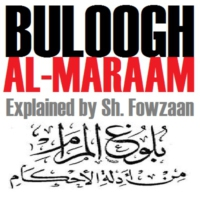 Logo of the podcast Buloogh al-Maraam: Manners