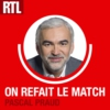 Logo of the podcast On refait le match avec Pascal Praud