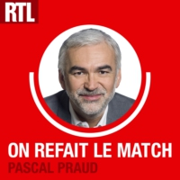 Logo du podcast On refait le match avec Pascal Praud