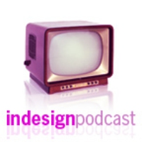 Logo of the podcast 251 InDesign CS6 - Lupe