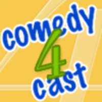 Logo du podcast comedy4cast #330: At Home On Mars