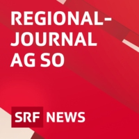 Logo du podcast Regionaljournal Aargau Solothurn