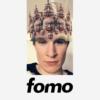 Logo of the podcast FOMO
