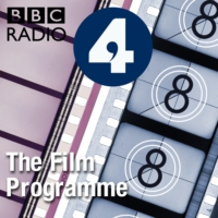 Logo of the podcast The Film Programme