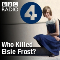 Logo of the podcast Who Killed Elsie Frost?