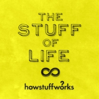 Logo du podcast The Stuff of Life