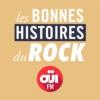 Logo du podcast Les Bonnes Histoires du Rock