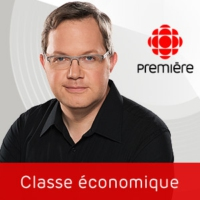 Logo of the podcast Classe économique