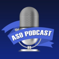 Logo of the podcast Investing in ASO: finding the Return on Investent