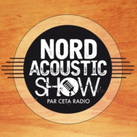 Logo of the podcast Nord Acoustic Show - C.E.D.R.I.C