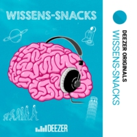 Logo of the podcast Wissens-Snacks - ein Deezer Originals Podcast