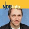 Logo of the podcast NDR Info - Der satirische Wochenrückblick