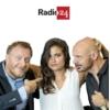 Logo du podcast I Funamboli