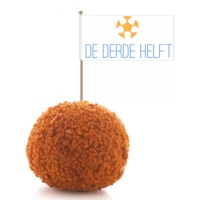 Logo of the podcast DDH in Quarantaine 2: onze mening Over Mars, drugsdealen met Evert Linthorst en de pick-up line van…