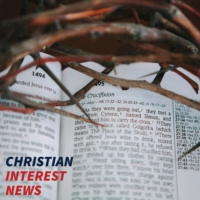 Logo of the podcast USA Christian Interest News