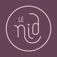Logo of the podcast Le Nid