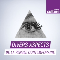 Logo du podcast DIVERS ASPECTS DE LA PENSEE CONTEMPORAINE du dimanche 10 février 2019