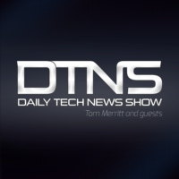 Logo du podcast Daily Tech News Show